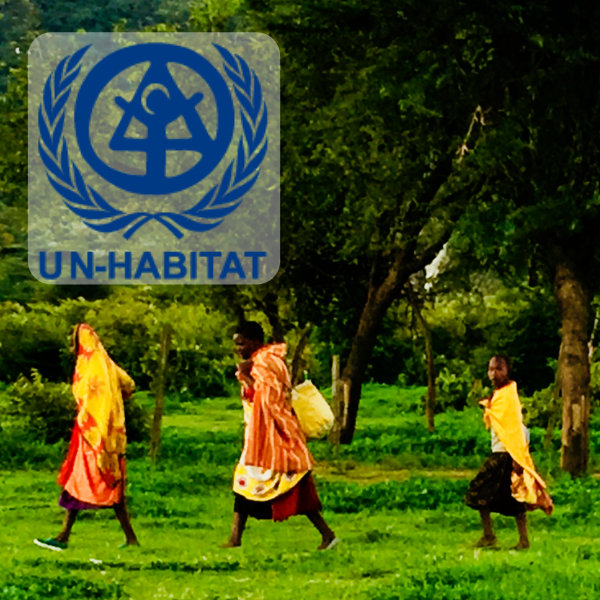 Urban-Rural Linkages in the time of COVID-19 (impact on the urban poor and slum dwellers in Asia and Africa)