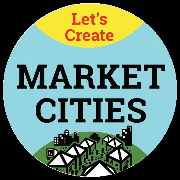 Market Cities